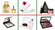 Beauty Christmas gifts: Make-up, skincare and more