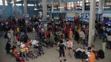 網民票選 全球環境最惡劣3大機場