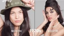 '100 Years Of Beauty' Shows The Stunning Evolution Of Vietnamese Style