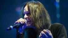 """Ozzy Osbourne: """"Ho scoperto di avere il morbo di Parkinson"""""""
