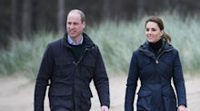 Kate, William and Charles to meet baby Archie 'this week'