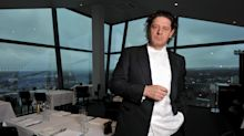 Marco Pierre White restaurant gets one star hygiene rating after inspection