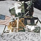 The Astronomical Costs of the Apollo 11 Moon Landing