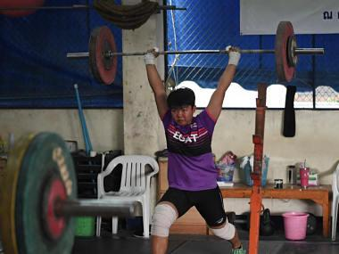 World Weightlifting Championships 2019: Drug-hit hosts Thailandnot to compete at event in Pattaya