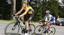 Tour de France - Jumbo-Visma - Tom Dumoulin (Jumbo-Visma): «C'est Primoz (Roglic) et moi pour le général»