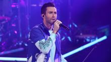 Report: Maroon 5 to play Super Bowl LIII halftime show