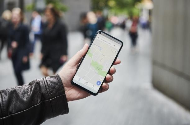 Google Maps updates help you travel in the COVID-19 era