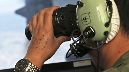 Search for Flight MH370 ends in frustration