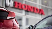 Honda is recalling 2.7 million older U.S. vehicles for potentially defective airbag inflators