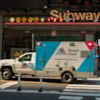 More 911 calls for coronavirus in NYC than Sept. 11