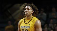 Minnesota's decision to play Reggie Lynch this season demands further scrutiny