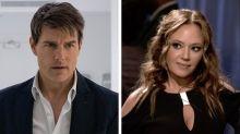 Leah Remini dice que Tom Cruise se está transformando en el líder de la Cienciología, David Miscavige