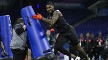 Rams activate rookie linebacker Terrell Lewis from the COVID/IR list