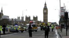 Westminster terror survivors slam 'sick' bystanders who took pictures instead of helping