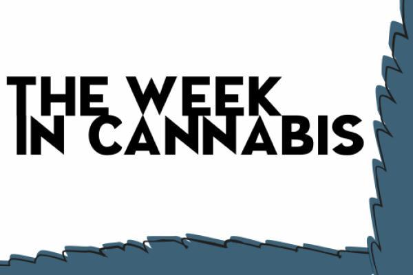 The Week In Cannabis: Aphria Earnings, Canopy's Distribution Deal, And... image
