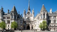 High court hears legal challenge to England's lockdown restrictions