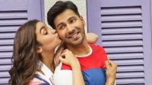 Varun Dhawan: It's all good between Alia Bhatt and me