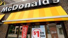 McDonald's acquiring Dynamic Yield for $300M