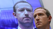 Facebook Says It Will Remove Any Mention Of The Whistleblower's Name