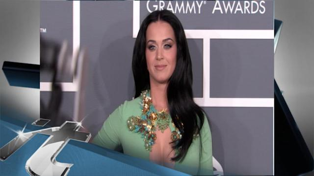Real Estate News Pop: Katy Perry Dishes Out $11.2 Million On Two Los Angeles Mansions