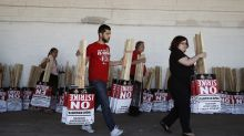 Unionized MGM workers in Las Vegas ratify contract