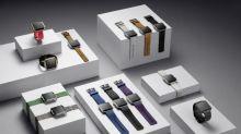 Smartwatch Showdown: Apple (AAPL) vs. Fitbit (FIT)