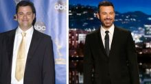 Jimmy Kimmel Really Lost 25 Pounds Through Intermittent Fasting