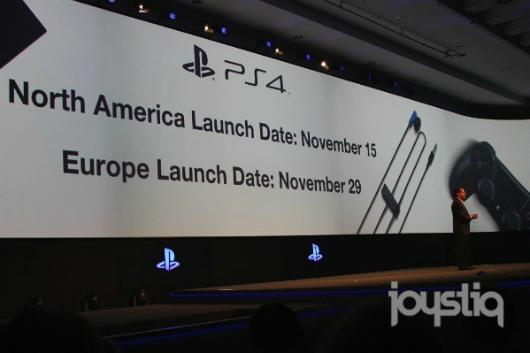 Spot the games in the PlayStation 4 launch trailer
