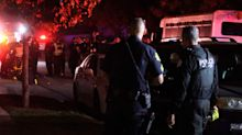 At Least 10 Shot, 4 Killed While Watching Football Game At Fresno Backyard Party