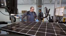 Clean Energy ETFs Take a Hit, but Money Keeps Flowing In