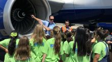The JetBlue Foundation and Project Scientist Empower the Next Generation of Girls in STEM