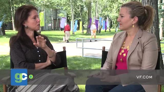Aspen Ideas Festival: Julie Taymor on Whether Theater Still Matters, and What Went Wrong with