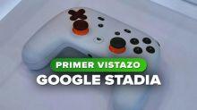 Stadia: Google quiere ofrecer videojuegos por Internet a toda clase de dispositivos
