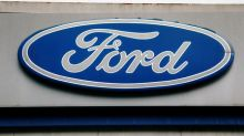 Ford's Brazil shutdown highlights automakers' woes with excess capacity