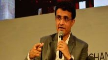 Sourav Ganguly likely to be the BCCI president
