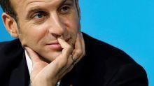 France's Macron faces decisive test over economic policies