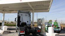 Chevilly-Larue : le marché de Rungis prépare déjà la sortie du diesel