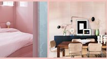 These Are the Pink Paint Colors That Top Designers Are Obsessed With