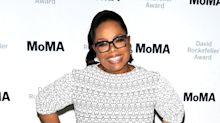 Oprah Winfrey Is So Iconic Her Influence on American Culture Is Now a Museum Exhibition