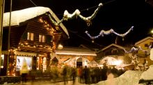 Courmayeur: bars and nightlife