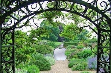 """Why Apple's """"walled garden"""" is a good idea"""