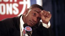 Isiah Thomas' Olympic hopes were denied, not once but twice