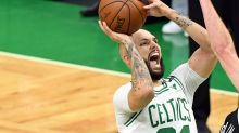 Evan Fournier Shares Why He Signed With Knicks After Leaving Celtics