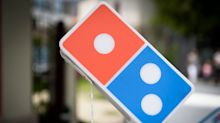 Domino's falls short, Zuckerberg's big meeting, Johnson & Johnson under fire