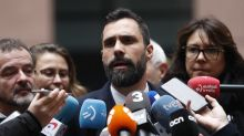 Catalan leader demands investigation into Spain spying claim