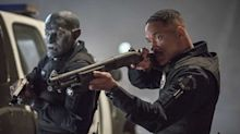 Netflix's orc cop thriller sequel 'Bright 2' lines up a director