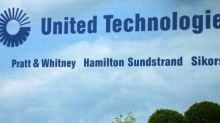United Technologies near deal to buy Rockwell Collins: report