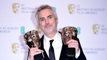 Vue CEO goes to war with BAFTA over Netflix's 'made for TV' films
