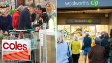 Coronavirus: When is the best time to go to the supermarket?