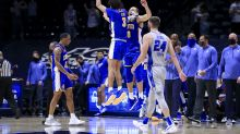 Xavier boosts tourney hopes with win over No. 13 Creighton